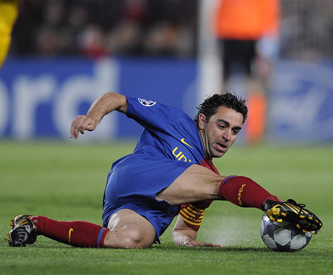 FC BARCELONA- CHELSEA CHAMPIONS LEAGUE